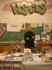 HSMS Studio 2008