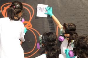 HSMS Arts Jam 2010